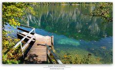 Almsee - Grünau im Almtal Outdoor Furniture, Outdoor Decor, Austria, Park, Gallery, Photography, Home Decor, Scenery Photography, Smoking