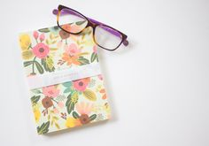 Rifle Paper Co. Floral Journal