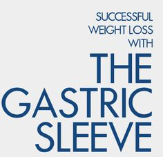 I had gastric sleeve surgery May 21, 2011 - Have lost 111 pounds and have 10 more until I reach my goal. Best decision I ever made.
