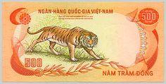 sv-p33-b Vietnam Country, South Vietnam, Hanoi Vietnam, Vietnamese Dong, North Vietnamese Army, Tiger Outline, Tigers Live, Vietnam History, Art Area