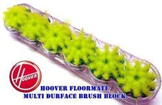 Hoover FloorMate Brush Block For Models FH4005,FH40010,FH40015 &FH40030 #Hoover