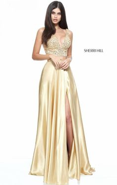 Sherri Hill 50993 by Sherri Hill