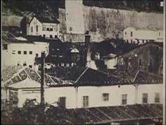 Breve História das Capitas Brasileiras - Salvador