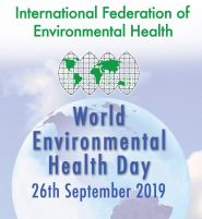 Health World, Health Day, Environmental Health, September