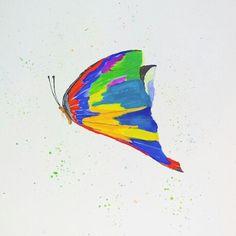 Foolish Butterfly
