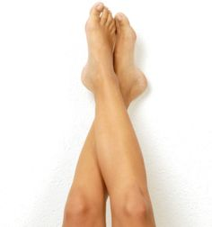 "At-home self-tanner! Boil 2 cups of water, add 4 black tea bags. Leave in for 10-15 minutes, or until tea is dark and cool enough to touch. Shower to remove any dirt/oil and dry skin completely. Apply generously with a sponge/spray bottle and let skin air dry. Apply again for a deeper shade.  The ""tan"" should last 3-4 days.  For bonus color, mix pure cocoa powder into body lotion until you reach desired color and apply for an all-over bronzing boost."