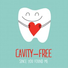 EVERY TIME YOU BRUSH it's like sending your teeth a Valentine!  Palm Valley Pediatric Dentistry