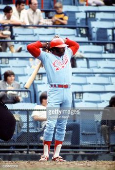 4d5f5f2b Dick Allen of the Chicago White Sox stretches before stepping into the  batters box against the