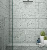 Shower Wall Options, Tile Floor, Marble, Flooring, Pattern, Patterns, Tile Flooring, Granite, Hardwood Floor