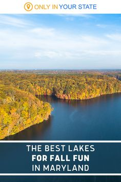 If you're looking for a beautiful outdoor daytrip in Maryland this fall, head to these picture perfect lakes. Enjoy nature, scenic foliage views, biking, boating, photography, fishing, picnics, and more at these pretty parks. Centennial Lakes, Liberty Lake, Autumn Lake, Ellicott City, Local Attractions, Amazing Grace, Picnics, Boating, Vacation Spots