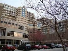 Worked here - Childrens Hospital of the Kings Daughter