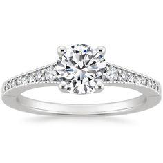 LUCIA DIAMOND RING