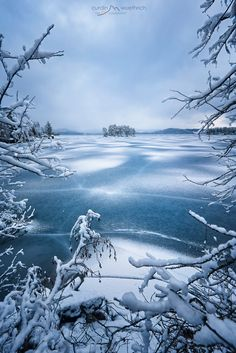 The frozen lake Lake Photography, Travel Photography, Autumn Scenery, Trondheim, Frozen, Small Windows, Seasons, Day, Winter