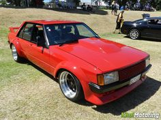 Ford Falcon XD Phase 5