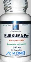 KURKUMA-Pro cu Bio-CURCUMIN Antioxidant Neuroprotector 60 capsule Food, Turmeric, Essen, Meals, Yemek, Eten