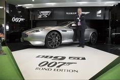 Aston Martin Db10, James Bond, Cars, Autos, Car, Automobile, Trucks