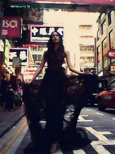Lara Jade – 0,3-Megapixel-Camera-Challenge » Coultique