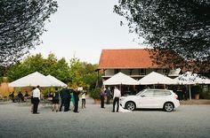Hochzeitsreportage Silke & Chris auf dem Hofgut Hagenbach Backnang » Melanie Metz Fotografie