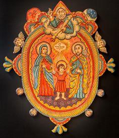 albuquerque museum of art retablo Albuquerque Museum, Time Travel, Art Museum, Painting, Animals, Faith, Google Search, Saints, Museum Of Art