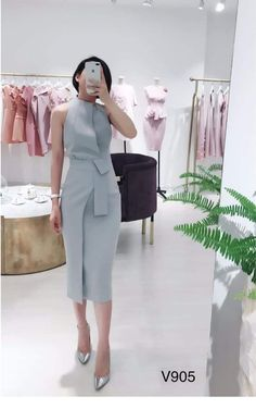 Womens Fashion For Work Casual Workwear Office Wear 52 Ideas Source by yinembele outfits for work Simple Dresses, Elegant Dresses, Cute Dresses, Casual Dresses, Short Dresses, Dresses For Work, Dresses Dresses, Formal Dresses, Wedding Dresses