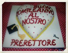 Cake design pasticceria Dece Bari