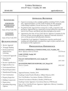 Real Estate Broker Resume Civic Leader  Political Resume Example  Resume Examples And