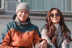 Daniel Padilla, Kathryn Bernardo, Love S, Rain Jacket, Windbreaker, Raincoat, Blue Hearts, Peta, Japan Travel