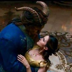 SO. FREAKING. PERFECT. #beautyandthebeast