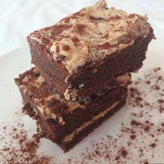 Healthy Sweets, Healthy Baking, Healthy Snacks, Bread Cake, High Tea, Nom Nom, Good Food, Veggies, Low Carb