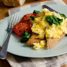 12 Fast and Fresh Spring Breakfasts