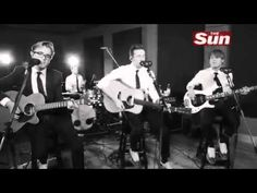 McFly - Obviously / All About You ( Live Session). I've been going crazy making boards haven't I? Oh well. MCFLY!!!!!