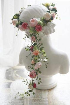 preserved flower http://rozicdiary.exblog.jp/24200699/