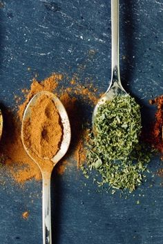 While many spices are sources of vitamins and antioxidants, some may deliver surprising benefits. @huffingtonpost asked Sara Haas, a chef, registered dietitian and spokesperson for the Academy of Nutrition and Dietetics, how to upgrade your spice rack. Here is what she said. 5 Spices That Can Make Any Meal Healthier!
