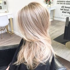 Buttered  Blonde today for my OG #901girl #ninezeroonesalon #prettyhair
