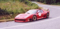 1974 Ferrari 365 GT4 BB Koenig