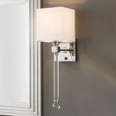 Bathroom & Vanity Lighting Fixtures | Shades of Light