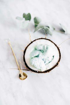Aceite de coco: Cómo Usarlo Para Bajar De Peso - Ivana A. Raschia Nutricionista MP 685