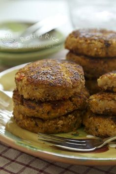 These tasty pan fried Sardine Patties are wonderful served as an appetizer, snack, or side dish. They are also gluten free.
