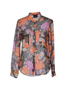 Atos lombardini Women - Shirts - Shirts Atos lombardini on YOOX