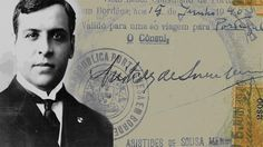 Aristides de Sousa Mendes: the insubordinate consul – Center of Portugal World Jewish Congress, United States Congress, Sea Activities, Long Stories, Role Models, Acting, Youtube, 1940, Horror