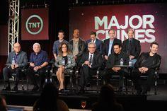 Major Crimes TNT New Series
