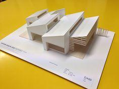 Nathan Gibson Judd Architect