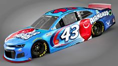Nascar News, Nascar Race Cars, Richard Petty, King Richard, Freelance Graphic Design, Paint Schemes, Kind Words, Concept Cars, Chevrolet