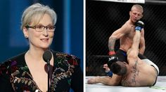 Not everyone in Hollywood is a fan of Meryl Streep. |  POLITICAL Stars sick of their fellow entertainers' political rants Published January 10, 2017