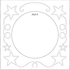 Kerstkaart maken Embroidery Cards, Embroidery Patterns, Hand Embroidery, Card Patterns, Stitch Patterns, Stitching On Paper, Sewing Cards, Paper Frames, Card Making Techniques