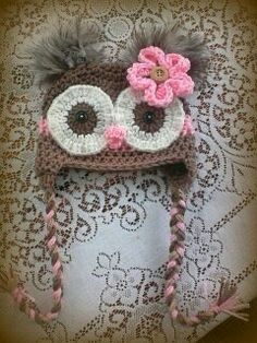 20 Best Owl Hats images in 2019 03329cb5d18