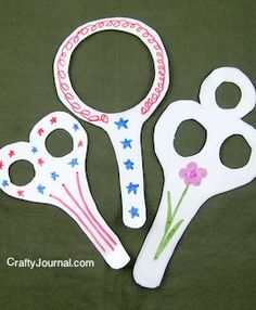 Milk Jug Bubble Wands