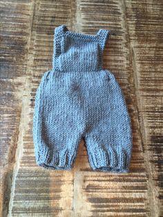 baby knit pants 아기 뜨개 바지