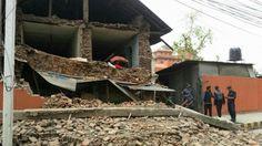 Nepal Death Toll Over 5,000; Survivors Struggling To Survive | Jim Bakker Show