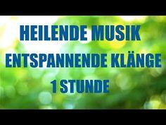 ♪♫ Himmlische Klänge - Neuer Sound für eine neue Zeit [Heilungsmusik, Heilende Musik] - YouTube